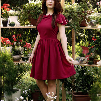 Marigold Dress - Spring Blooms Collection