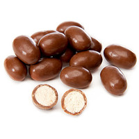 Whoppers Malted Milk Eggs Candy: 10-Ounce Bag