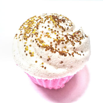 THE CUPCAKE White Icing