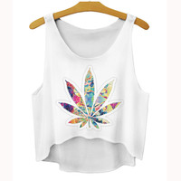 Weed Tank