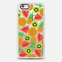 Fruity  iPhone 6s case by Little Sloth | Casetify