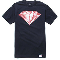 Diamond Supply Co Sketched Tee at PacSun.com