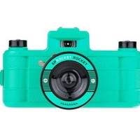 Sprocket Rocket SUPERPOP! Teal - Cameras - Lomography Shop