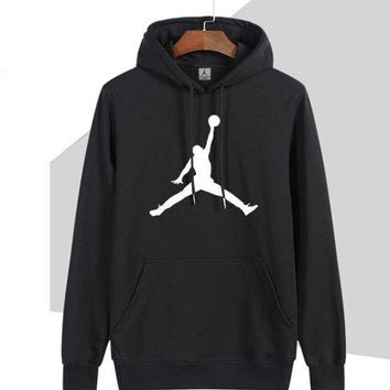 DCCKHI2 Nike Jordan Women Man Fashion Print Sport Casual Top Sweater Pullover Hoodie Tagre-
