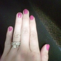 2011 Summer New Collection RIO NEON by Harmony Gelish UV Soak Off - Carnaval Hangover #477