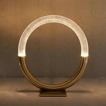 Helios Table Lamp - Urban Outfitters