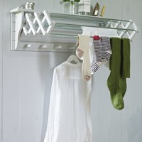 Extending Clothes Dryer