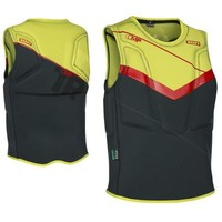 ION Vector Vest Comp 2016 - green/yellow