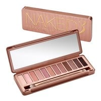 Urban Decay Naked3 Eyeshadow Palette