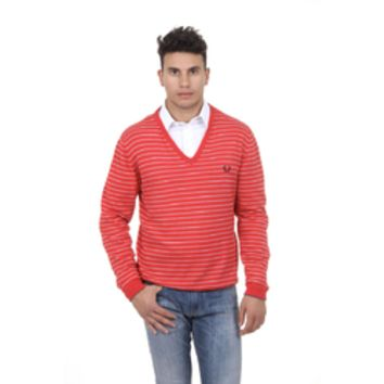 Fred Perry Mens Sweater 30412168 0032
