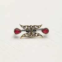 Free People Double Finger Ring