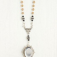 Virgins, Saints & Angels   Reflections Rosary at Free People Clothing Boutique