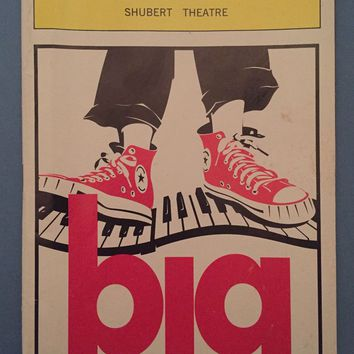 Big Playbill