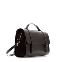 CITY MESSENGER BAG - Handbags - TRF | ZARA United States