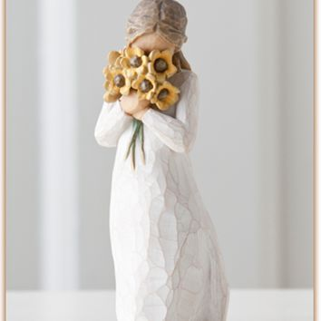 Willow Tree Warm Embrace Figurine