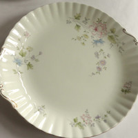 Royal Albert Meadow Flower Dishes Platter