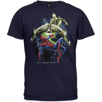 Spider-Man - Vs. Green Goblin T-Shirt