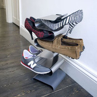Nest Shoe Rack