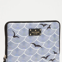 kate spade new york 'birds over arches' iPad sleeve | Nordstrom