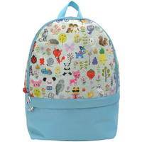 chunky knits backpack at Paperchase