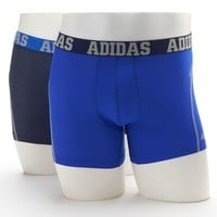adidas 2-pack ClimaCool Trunks