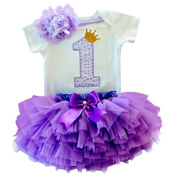 1 Year baby dress princess Newborn Girl Clothes Formal infant Tutu dress for 1st birthday Gift Baby Girl dress Baptism Gown