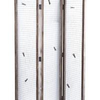 Ashford Screen Partition