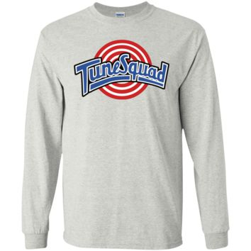 Tune Squad Tweety Long Sleeve Shirt