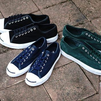 Converse Cons X Polar Skate Co. Jack Purcell Pro 35 44