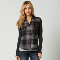Fox Brushfire L/S Flannel - Fox Racing - Canada