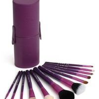 Sigma Beauty 12 Brush Kit - Make Me Crazy - Purple