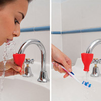 NEW Tapi - The Tap Squeeze Drink Fountain - Various Colors