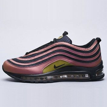 NIKE Air Max 97 Fashion Sports Running Shoes Sneakers