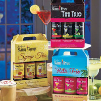 Trio Skinny Mix Gift Sets