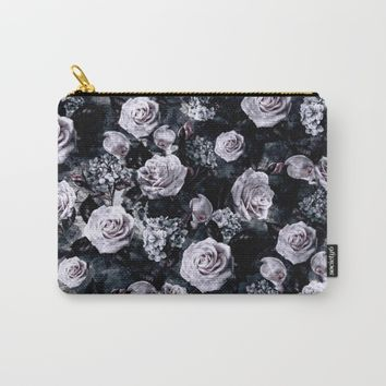 Dark Love Carry-All Pouch by RIZA PEKER