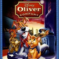 Oliver and Company[(2 Disc)]