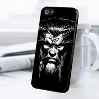 Wolverine iPhone 5 Or 5S Case