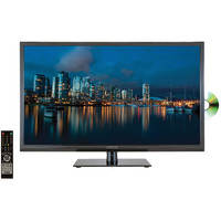 """Axess 32"""" Digital LED High-Definition TV with DVD Player"""