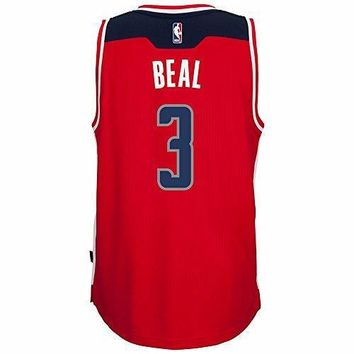 Bradley Beal Washington Wizards Chinese New Year Adidas Swingman Jersey