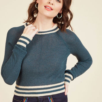 Midtown Mixer Sweater