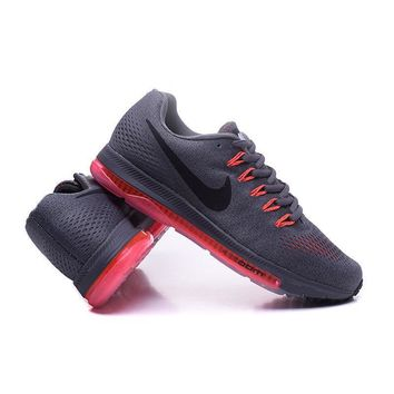Trendsetter Nike Zoom All Out Low Running Sport Shoes Sneakers Shoes