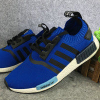 NMD  Men  Running Sport Casual Shoes Sneakers