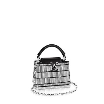 Products by Louis Vuitton: Capucines Mini