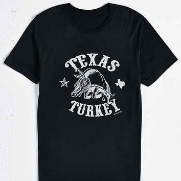 Fiftees Texas Tee