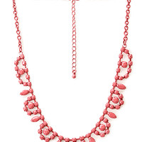FOREVER 21 Modern Glamour Necklace