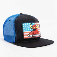Toy Machine American Monster Trucker Hat