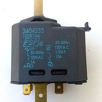 Whirlpool 3404233 Starter Switch