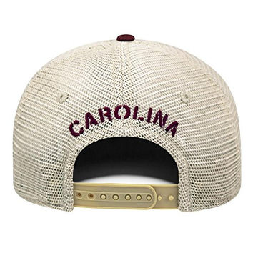 Trailway Adjustable South Carolina Gamecocks Trucker Hat