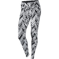 Nike Women's Legendary Freeze Frame Printed Tights