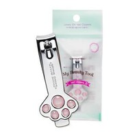 [ETUDE HOUSE] My Beauty Tool Lovely Etti Nail Clippers